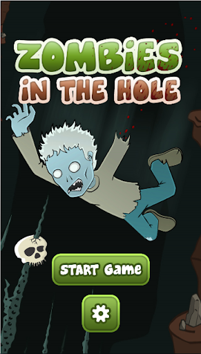 Zombies in the Hole