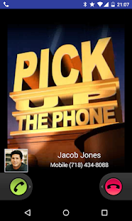 Video Caller Id- screenshot thumbnail