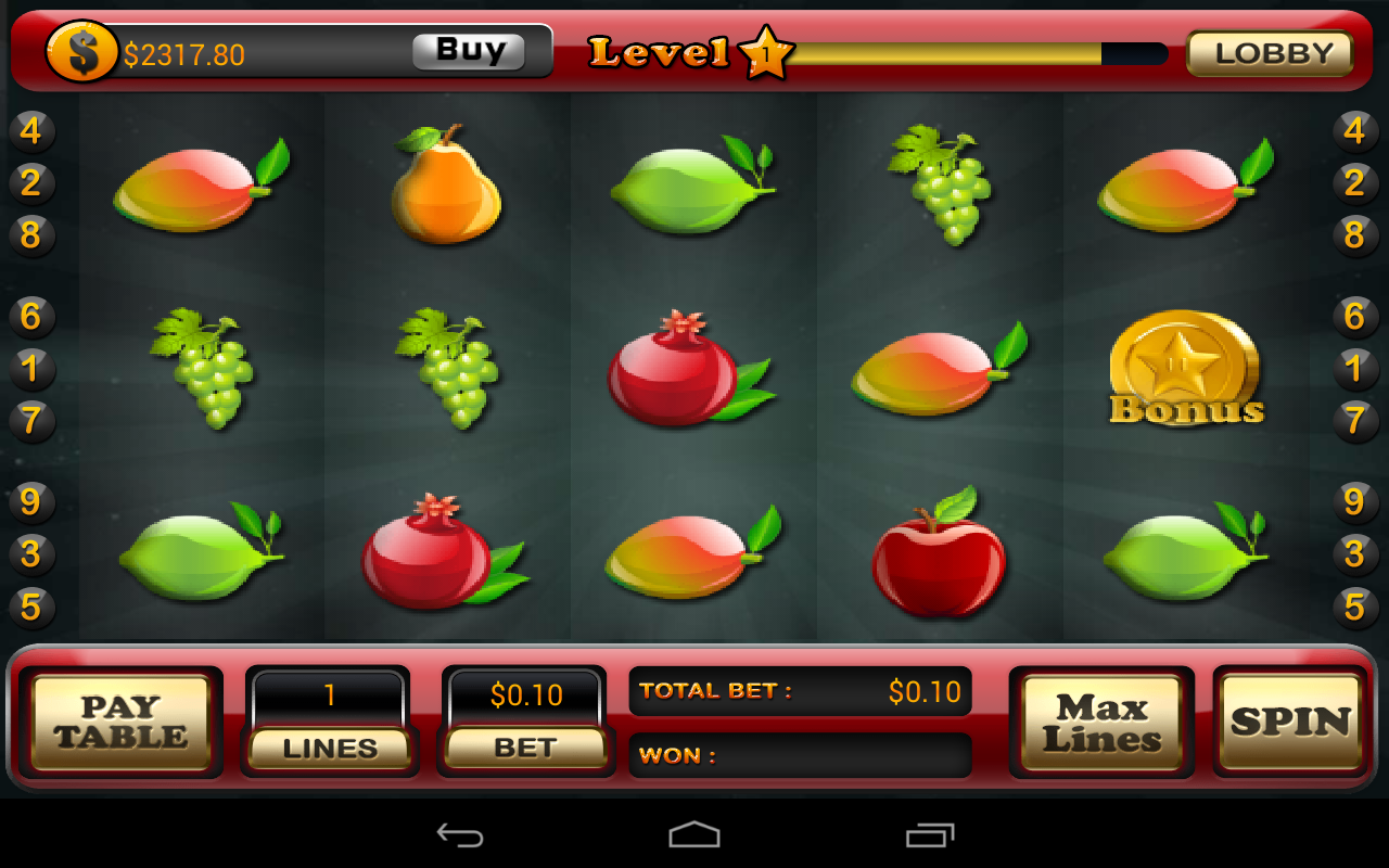 Casino Slots - Slot Machines- screenshot