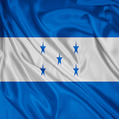 National Anthem - Honduras