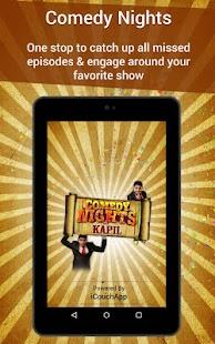 Comedy Nights With Kapil- screenshot thumbnail