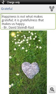 Grateful- screenshot thumbnail