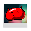 Wallpapers - Jelly Bean icon