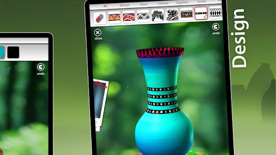 Let's Create! Pottery Lite - screenshot thumbnail