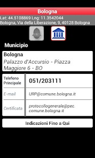 Pronto Polizia Locale - screenshot thumbnail