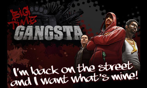 BIG TIME GANGSTA 2.2.3 Screenshots 1