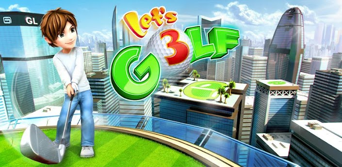 com gameloft android ANMP GloftL3HM