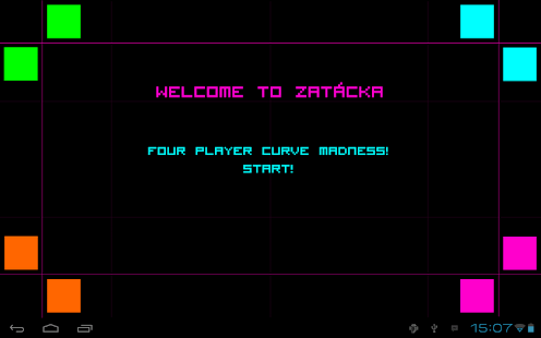 Zatacka Free - screenshot thumbnail