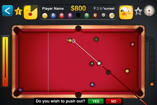 9 Ball Pool  screenshots 1