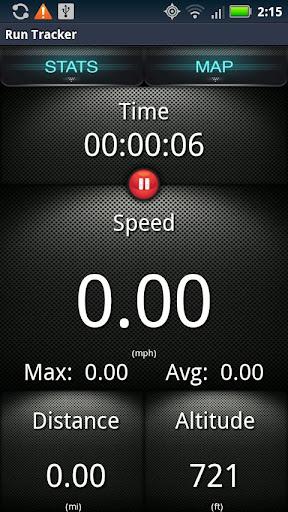 Bike Ride Tracker+ by 30 South