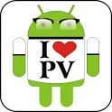 Droid I Love PV doo-dad icon