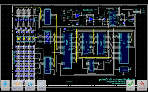 palmDraft Electronics CAD - Apps on Google Play
