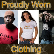 Proudly Worn t-shirts 1.0 Icon