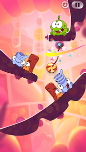 Cut the Rope 2 (MOD) APK 6