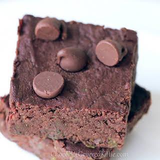 Kale Brownies.