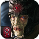 Gamebook Adventures 8: Curse of the Assassin icon