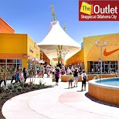 The Outlet Shoppes at OKC