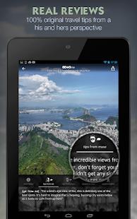 GoTo Rio: Rio de Janeiro Guide Screenshot 9