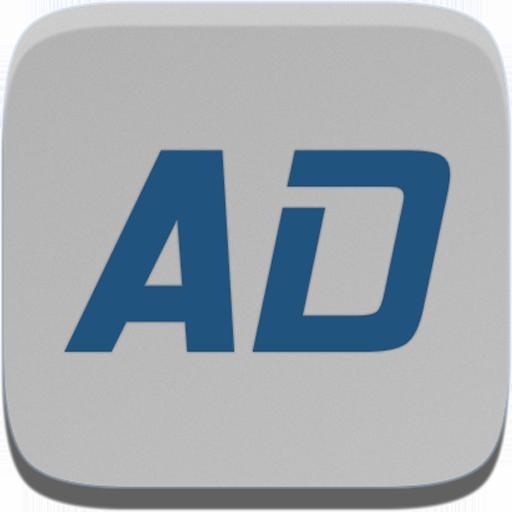 AdVisual LOGO-APP點子