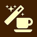 Magic Coffee Fortune icon
