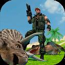 Dinosaur Mercenary 3D APK