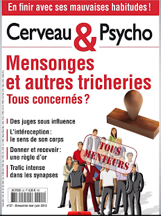 Cerveau & Psycho - screenshot thumbnail