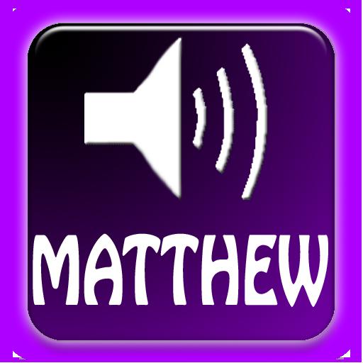 Free Talking Bible - Matthew