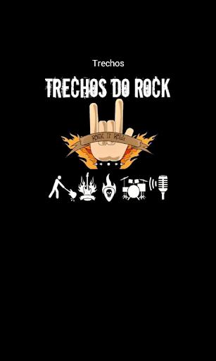 Trechos do Rock