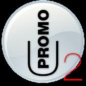 uPromo (demo 2)