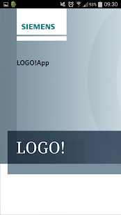LOGO! App - screenshot thumbnail