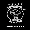 Million Dollar Boys Club Pro icon