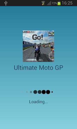 終極摩托GP