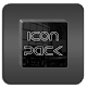 Black Glass Icons v1.00