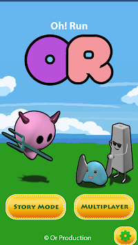 ohrun apk screenshot