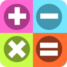 Math Workout - Game (free) icon