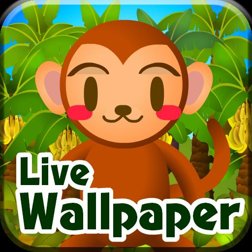 Jungle Monkey LOGO-APP點子