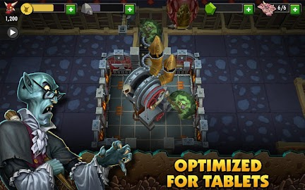 Dungeon  Keeper Screenshot 6