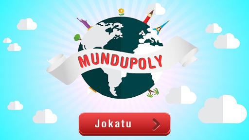 Mundupoly 3D
