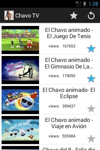 Chavo TV