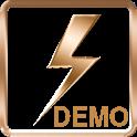 Electric Lines Calculator Demo icon