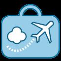 Reisekoffer & Gepäck pro icon