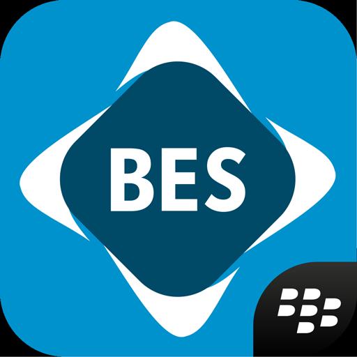 BES12 Client LOGO-APP點子