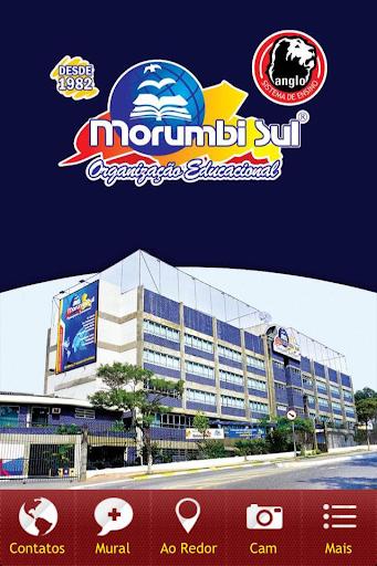 Faculdade Colégio Morumbi Sul