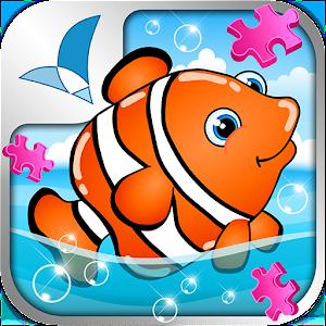 123 Kids Fun PUZZLE GOLD 教育 App LOGO-硬是要APP