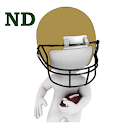 Football News - Notre Dame Ed. icon