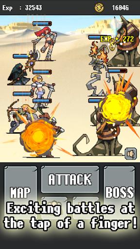 Automatic RPG 1.3.3 screenshots 2
