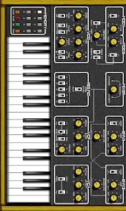 BME Synthesizer screenshot 1