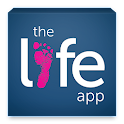 The Life App icon