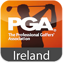 The PGA in Ireland icon