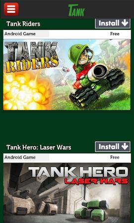 Tank Games 2.5.4 screenshot 664515